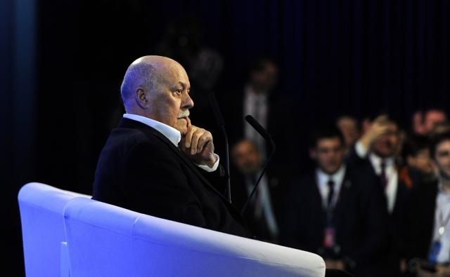 Лукашенко: Говорухина ценили в Белоруссии за «преданность своим идеалам»