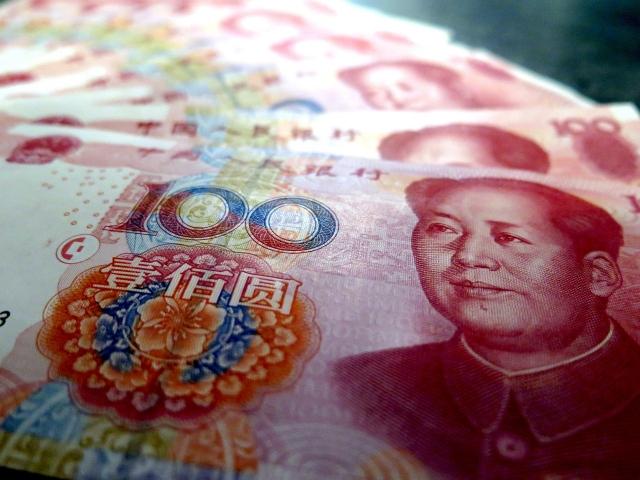 Китай отчитывается о продолжающемся экономическом росте