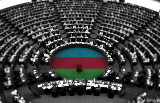 Европарламент принял резолюцию в поддержку санкций против России
