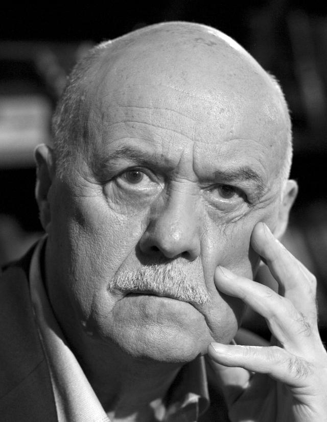Станислав Говорухин: конец его прекрасной эпохи