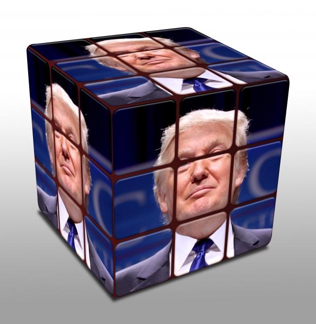 Белый дом: Трамп – за российский Крым? Не знали...