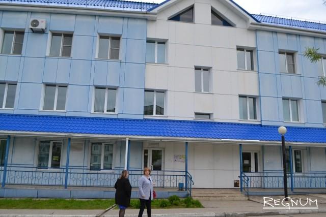 Поликлиника без врачей обошлась бюджету в 350 млн рублей