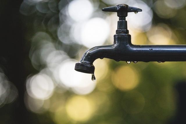 Киев перекрыл подачу воды на территорию ЛНР