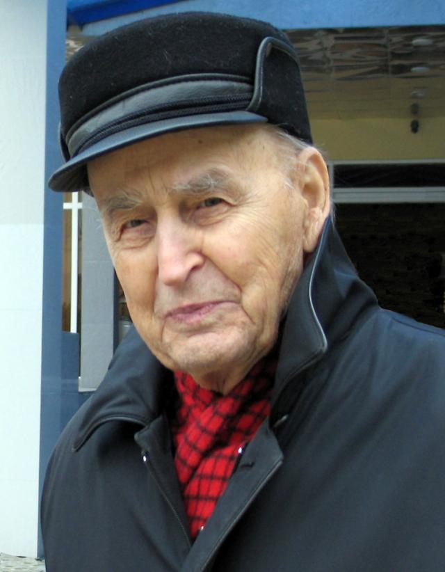 Старейший археолог мира умер в Петербурге в возрасте 100 лет