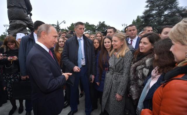 Трамп: Обама «потерял» Крым, потому что Путин его не уважал