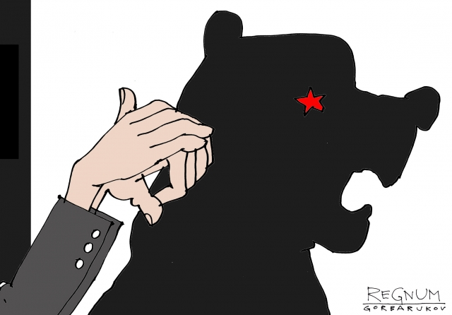 Спикеры парламентов Украины и Великобритании напугали друг друга Россией
