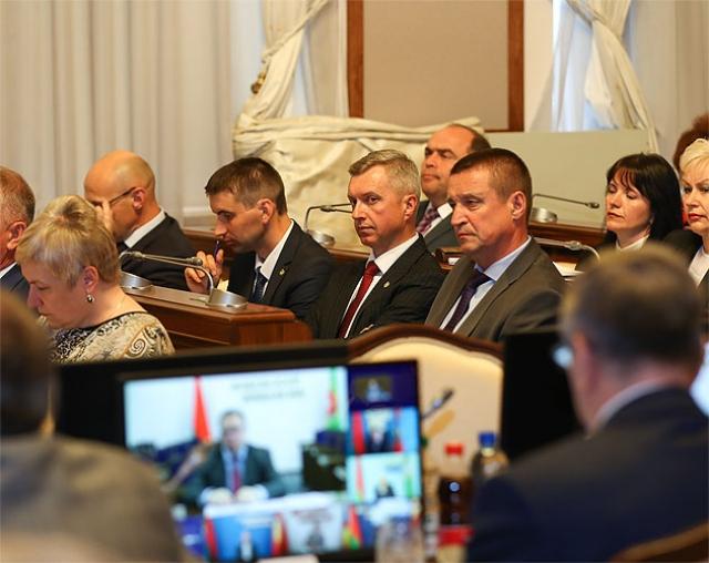 Как бизнес Белоруссии вдохновляется проблемами населения