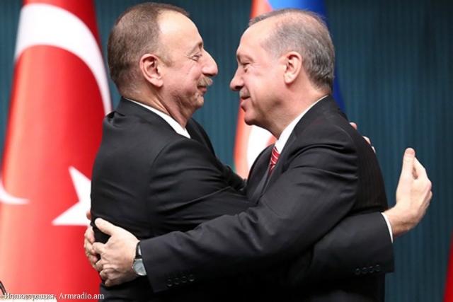 Кому нужно союзное государство Азербайджана и Турции. Запад и Восток в Закавказье будут расходиться