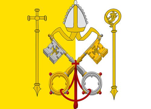 Папский герб