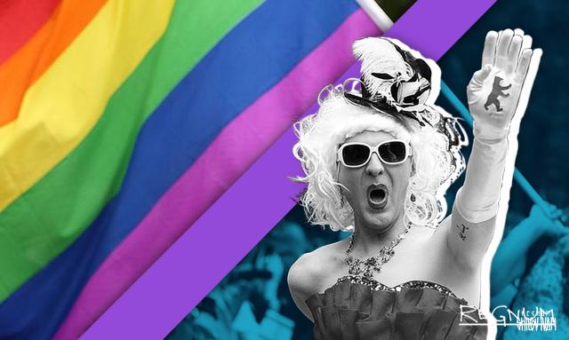 В Киеве задержаны более 50 человек в преддверии гей-парада