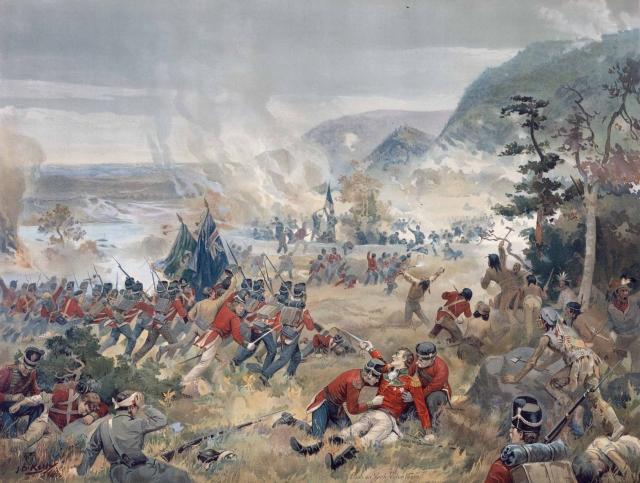 Джон Дэвид Келли. Битва при Куинстон-Хайтс. 1896