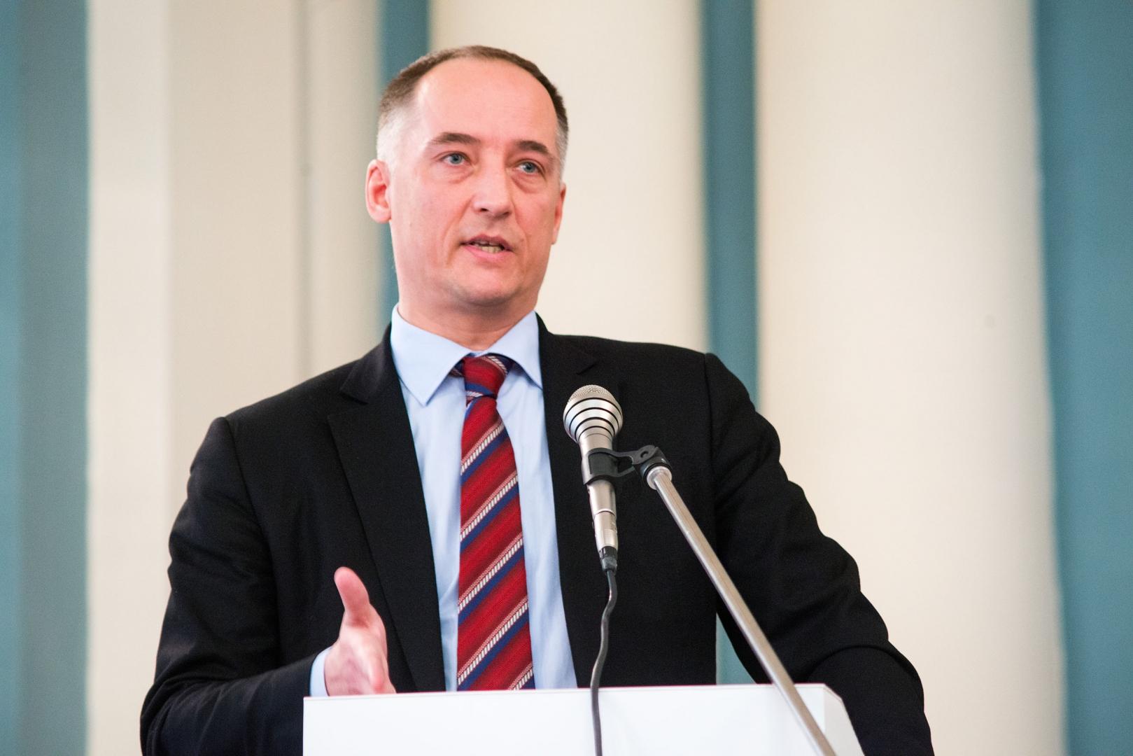 Выступление Константина Бабкина на съезде движения «Федеральный Сельсовет»