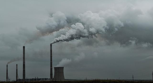 Дымовые выбросы