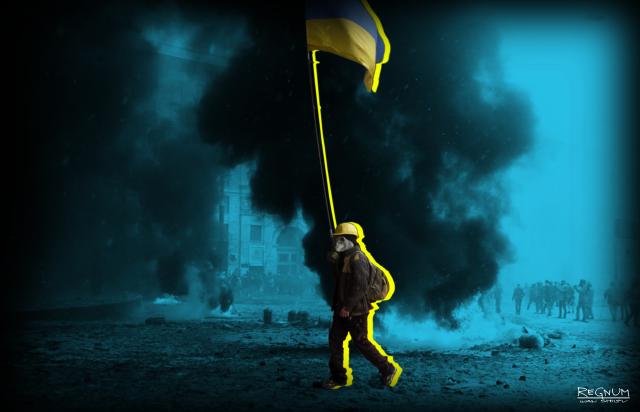 Обществу нельзя понижать градус памяти о Майдане — министр культуры Украины