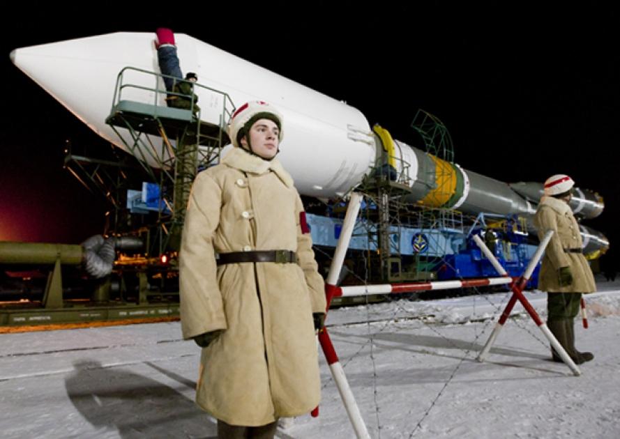 Картинки космические войска российской федерации