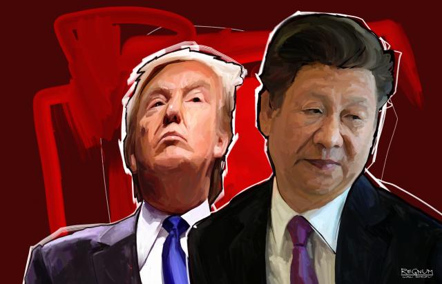 The Hill: США вступили в битву за глобальный миропорядок
