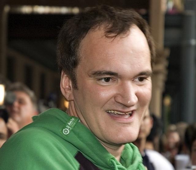 В Сеть выложили кадры нового фильма Тарантино