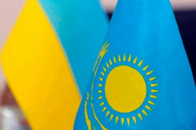 Казахстан поддержал «территориальную целостность» Украины