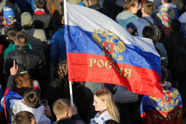 Лебедев: Сборная России победила — ждем новых налогов и повышения цен