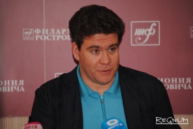 Мацуев поделился бурной радостью от победы сборной России