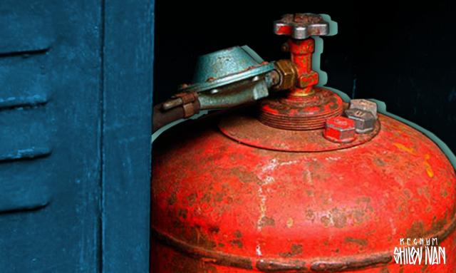В Минстрое РФ ищут способы снижения числа ЧП с бытовым газом