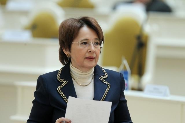 «Это очень жестоко»: депутаты Петербурга воспротивились пенсионной реформе