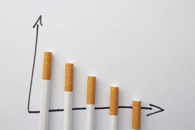 В Калужской области ужесточат торговлю табаком возле школ