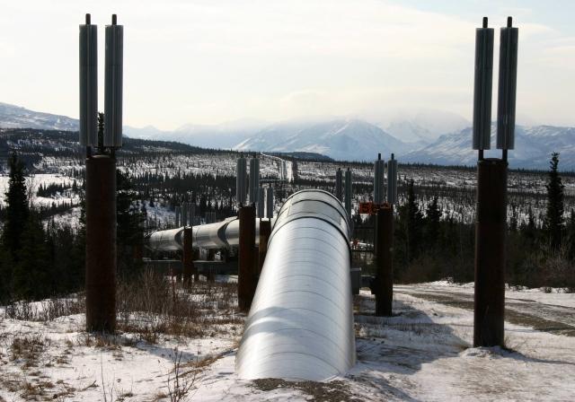 Население США выступает против нефтедобычи в заповедной зоне Аляски