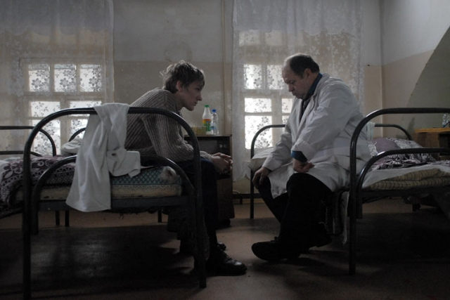 В Крыму построят психоневрологический диспансер за 739 млн руб