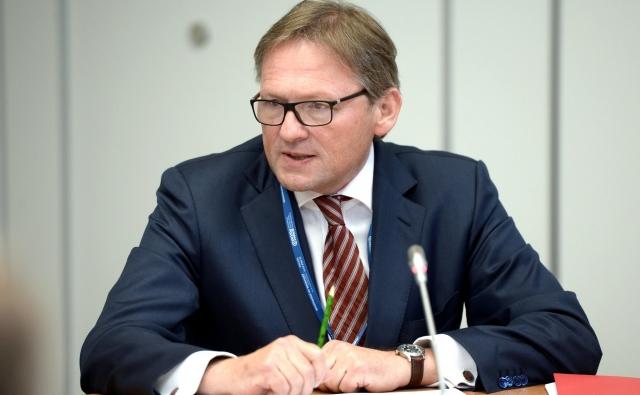 Борис Титов предложил ввести мораторий на кадастровую переоценку