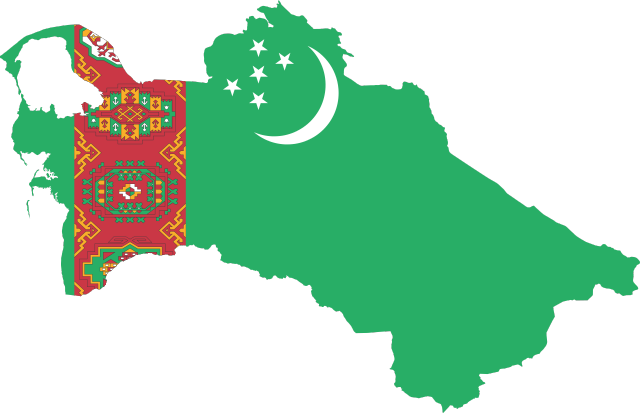 Туркмения под ударом.  Произойдет ли в стране экстремистская революция?