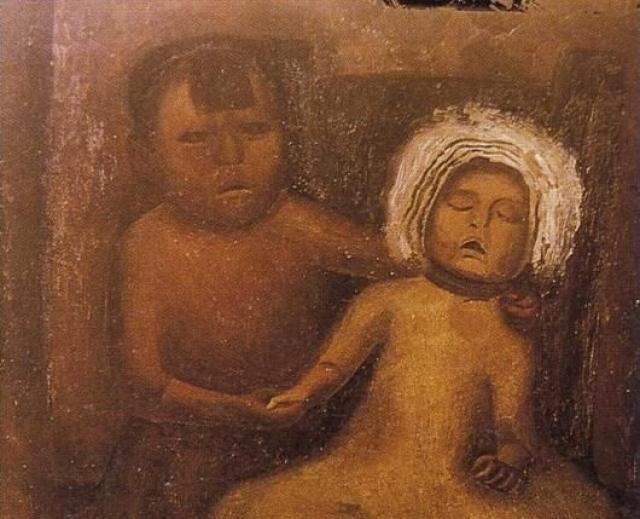 В Тюмени погибла годовалая девочка