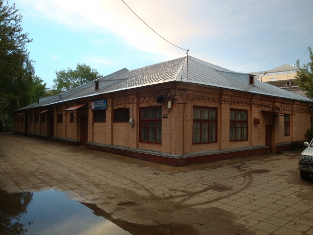 Депутата облдумы оштрафовали за снос исторического здания в Ярославле