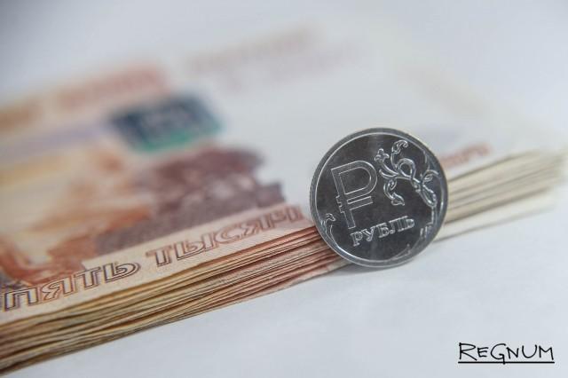 Госдума переносит слушания по проектировкам бюджета на 2019-2023 гг