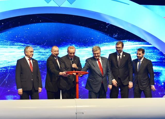 Куда Алиев и Эрдоган ведут Ашхабад