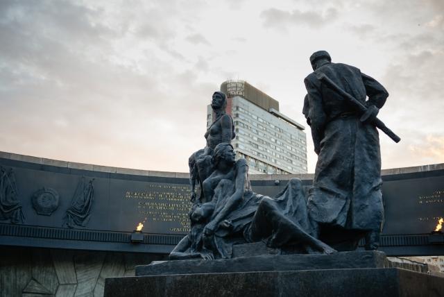 Останки павших за Ленинград красноармейцев захоронят в Петербурге 22 июня