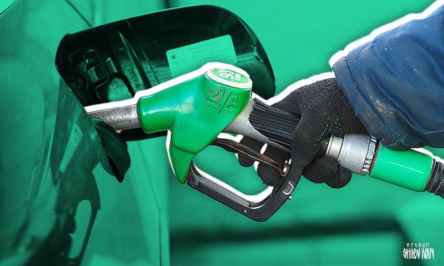 Золотой литр: данные по мелкооптовым и розничным ценам на бензин в России