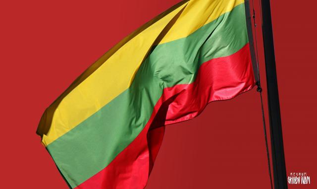 Литовцы бегут из страны не только из-за денег