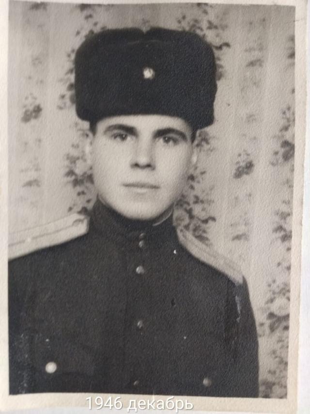 Анашкин Николай Петрович