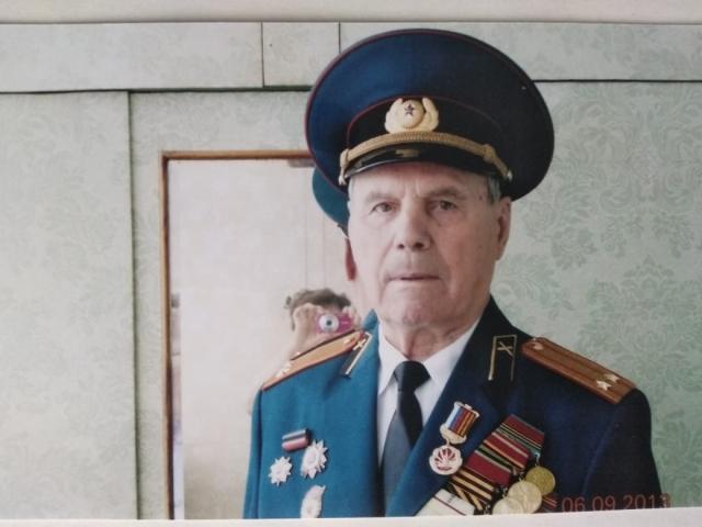 Голод и ненависть к оккупантам: интервью с героем Сталинградской битвы