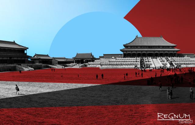 Китай оптимизирует торговый баланс