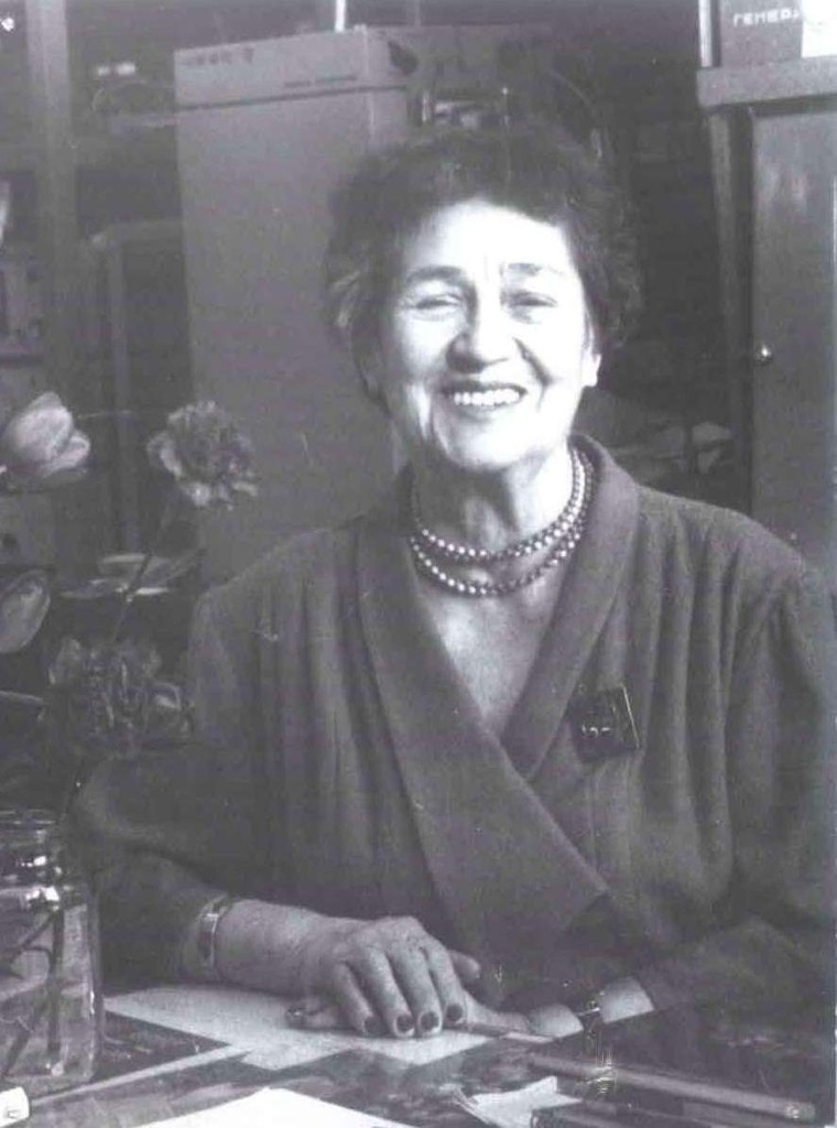 Антонина Гусева
