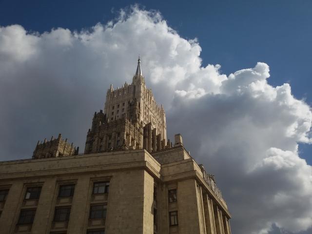Дипмиссия России осудила акт насилия в Зимбабве