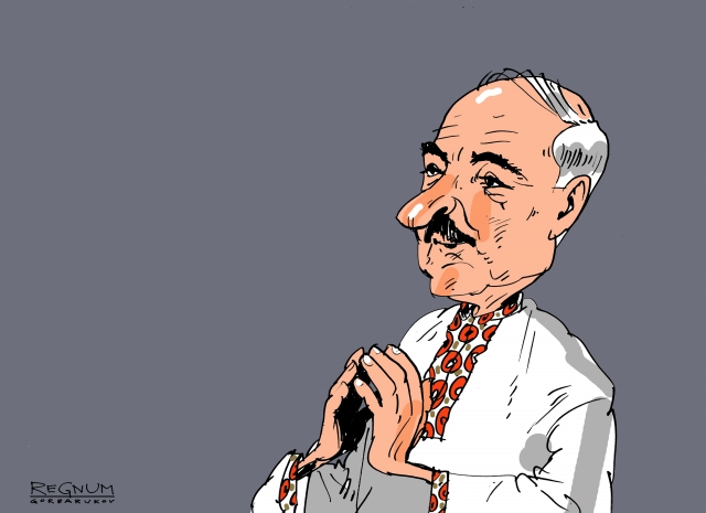 Лукашенко: Белоруссия потеряет суверенитет, если не разовьёт экономику