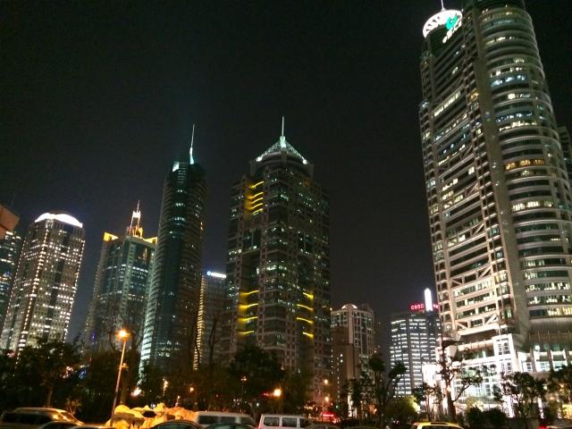 Иностранка, живущая в Китае: здесь безопасней, чем в Европе