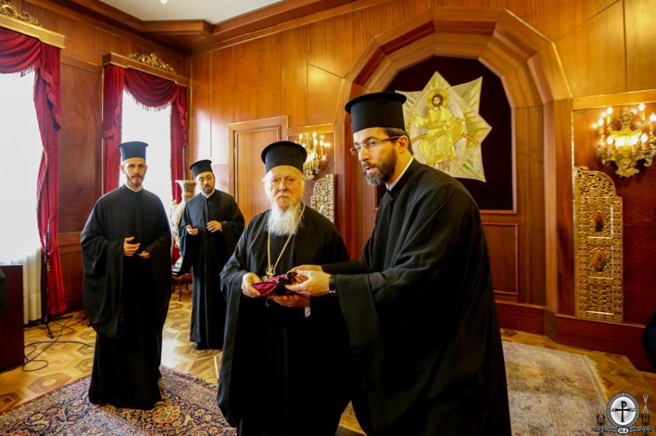 Фанар перехватывает инициативу в церковном вопросе на Украине