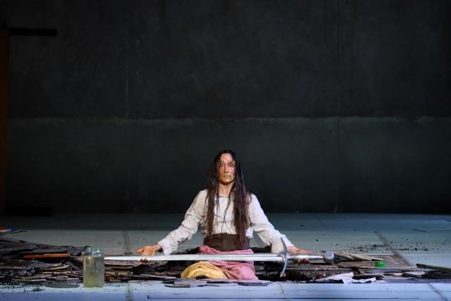 Нисхождение в ад Ромео Кастеллуччи: о премьере «Жанны на костре» в Перми