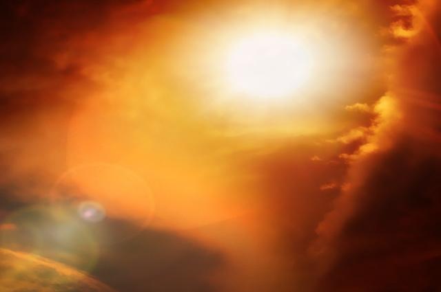 В Ростове-на-Дону от теплового удара погибли двое детей