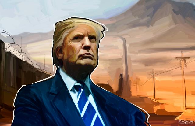 Куликов: Трамп уничтожает Европу и ставит на место своих либероидов