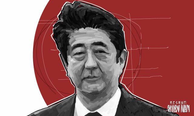 Абэ о решении ядерной проблемы КНДР: нужно достичь прогресса